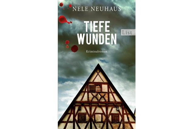 Отзыв на книгу Nele Neuhaus Tiefe Wunden